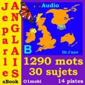 Je parle anglais (avec Mozart) - Volume Basic