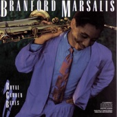 Branford Marsalis - Swingin' At the Haven