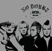 The Singles 1992 2003-No Doubt