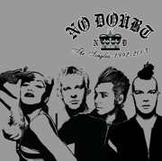The Singles 1992-2003 - No Doubt - No Doubt