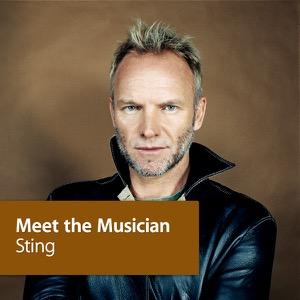 Sting: Meet the Musician