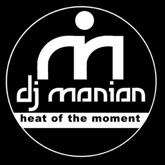 Heat of the Moment - EP
