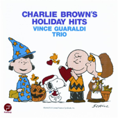 Charlie Brown Holiday Hits (Remastered)-Vince Guaraldi Trio