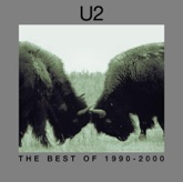 The Best of U2 (1990-2000)