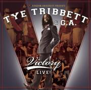 Victory Live! - G.A. & Tye Tribbett - G.A. & Tye Tribbett