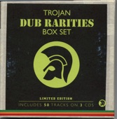 The Upsetters - Roots Train (Dub Number One)