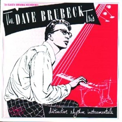 View album Dave Brubeck - Dave Brubeck: 24 Classic Original Recordings (Remastered)