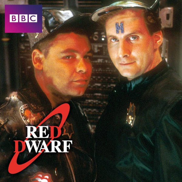 Watch red dwarf episodes on dave | season 7 | tv guide.