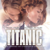 James Horner - Titanic (Music from the Motion Picture) illustration