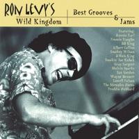 Ron Levy - Ron Levy's Wild Kingdom