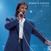 Roberto Carlos: En Vívo