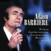 Les plus grandes chansons d'Alain Barrière
