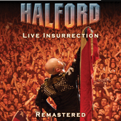 Electric Eye (Live) - Halford