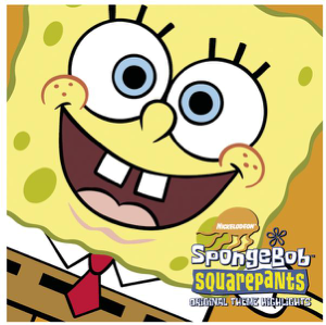 Painty the Pirate & Kids - SpongeBob SquarePants Theme