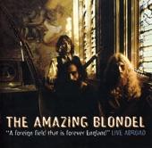 The Amazing Blondel - Willowood