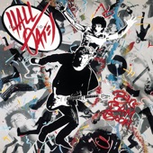 """Daryl Hall & John Oates - Out of Touch (12"""" Version)"""