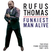 Rufus Thomas - Give Me the Green Light