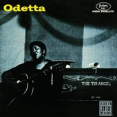 Odetta - I Know Where I'm Going