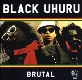 Black Uhuru - Dub You Haffe Dub