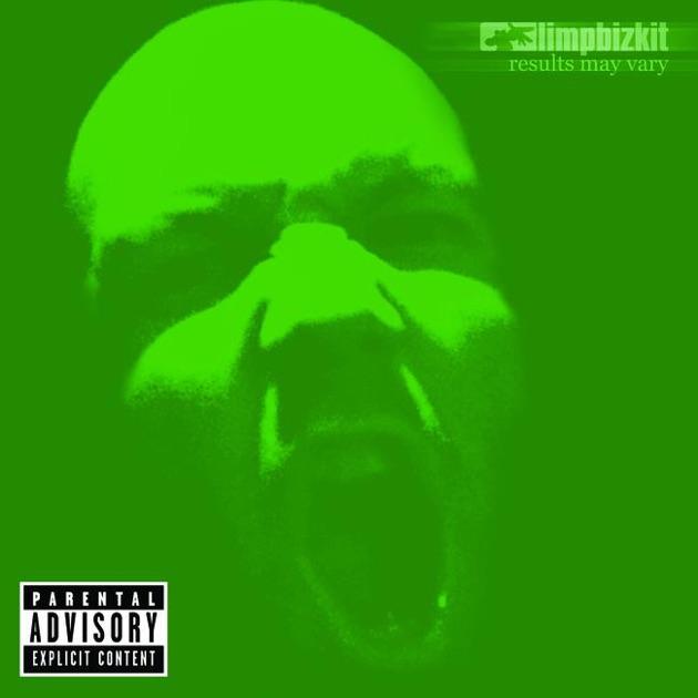 limp bizkit discography download