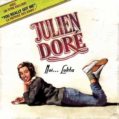 Moi... Lolita - EP - Julien Doré