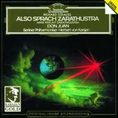 Also Sprach Zarathustra, Op.30: Prelude (Sonnenaufgang)-Berlin Philharmonic & Herbert von Karajan