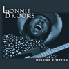 Lonnie Brooks - In the Dark artwork