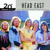 Head East - Never Been Any Reason