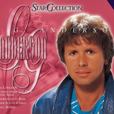 StarCollection: G.G. Anderson - G.G. Anderson