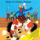 Globi im Wilden Westen
