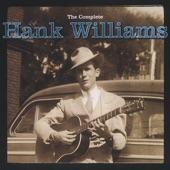 Hank Williams - Men With Broken Hearts