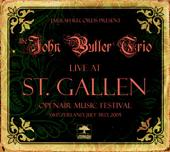 Live At St. Gallen