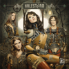 Halestorm - Better Sorry Than Safe artwork