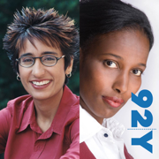Irshad Manji and Ayaan Hirsi Ali At the 92nd Street y On the Trouble With Islam (Original Staging)