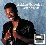 Eddie Murphy: Comedian - Eddie Murphy