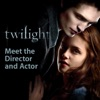 Twilight: Meet the Director and Actor artwork
