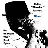 "Bobby ""BlackHat"" Walters - Grim Reaper"