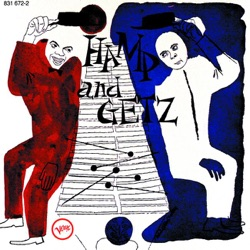 View album Lionel Hampton & Stan Getz - Hamp and Getz
