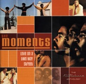 The Moments - Look At Me (I'm In Love)