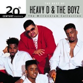 * We Got Our Own Thang (Club Version) - heavy d & the boyz +