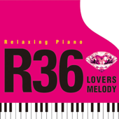 Relaxing Piano - R36 Lovers Melody