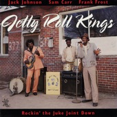 Jelly Roll Kings - Sunshine Twist (You Are My Sunshine)