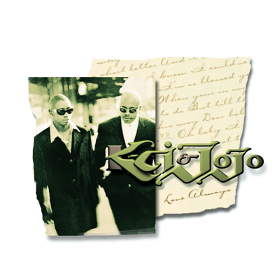 All My Life - K-Ci & JoJo song