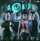 Aqua - Halloween