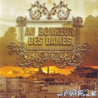Various Artists - Au bonheur des dames artwork
