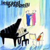 Michel Legrand & Stéphane Grappelli - Michel Legrand and Stephane Grappelli  artwork