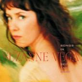 Suzanne Vega - Solitaire (Album Version)