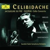 Swedish Radio Symphony Orchestra, Sergiu Celibidache - Celibidache, Jacqueline Du Pre- Dvorak- Cello Concerto - Sibelius: Symphony No.5 in E flat, Op.82 - 1. Tempo molto moderato - Largamente - Allegro modera- to