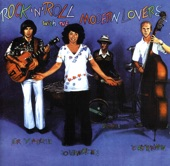 Jonathan Richman & The Modern Lovers - I'm Straight