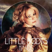 LITTLE BOOTS  - NEW IN TOWN